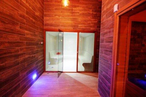 1+1 Lägenhet i Avsallar, Antalya, Turkiet Nr. 2735 - 9