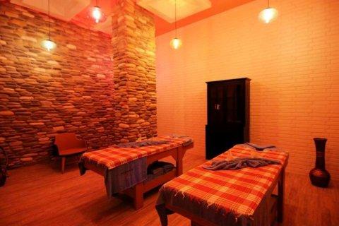 1+1 Lägenhet i Avsallar, Antalya, Turkiet Nr. 2735 - 6