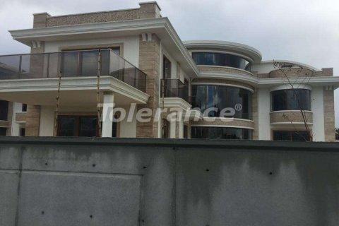 5+1 Villa i Belek, Antalya, Turkiet Nr. 3532 - 10