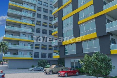 4+1 Lägenhet i Alanya, Antalya, Turkiet Nr. 3032 - 5