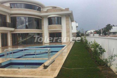 5+1 Villa i Belek, Antalya, Turkiet Nr. 3532 - 3