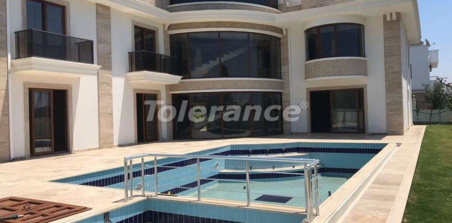 5+1 Villa i Belek, Antalya, Turkiet Nr. 3532