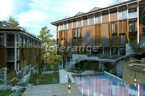 2+1 Lägenhet i Istanbul, istanbul, Turkiet Nr. 4249 - 6