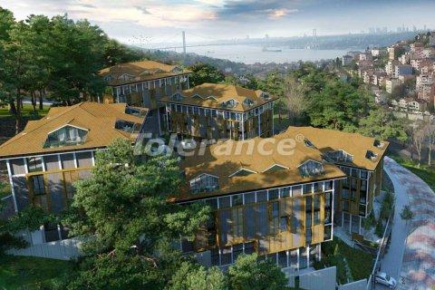 2+1 Lägenhet i Istanbul, istanbul, Turkiet Nr. 4249 - 2