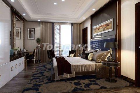 2+1 Lägenhet i Istanbul, istanbul, Turkiet Nr. 4249 - 10