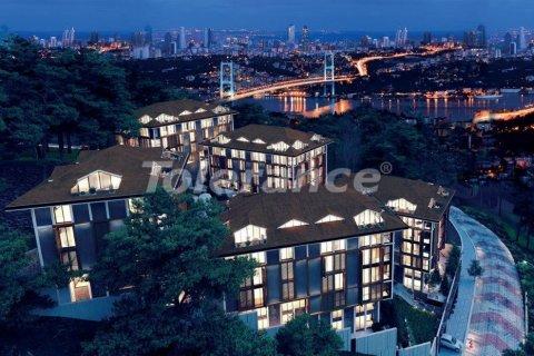 2+1 Lägenhet i Istanbul, istanbul, Turkiet Nr. 4249 - 8