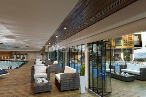 2+1 Lägenhet i Istanbul, istanbul, Turkiet Nr. 4249 - 5