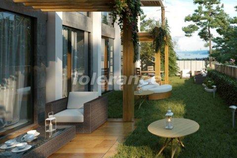 2+1 Lägenhet i Istanbul, istanbul, Turkiet Nr. 4249 - 4