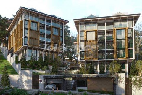 2+1 Lägenhet i Istanbul, istanbul, Turkiet Nr. 4249 - 1