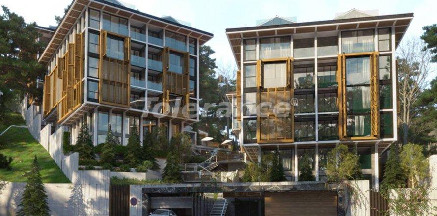 2+1 Lägenhet i Istanbul, istanbul, Turkiet Nr. 4249