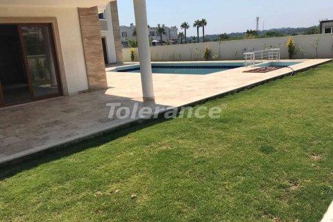 5+1 Villa i Belek, Antalya, Turkiet Nr. 3532 - 17