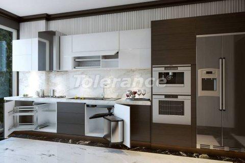 2+1 Lägenhet i Istanbul, istanbul, Turkiet Nr. 4249 - 11