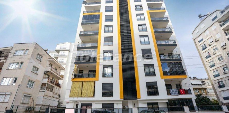 5+1 Lägenhet i Antalya, Turkiet Nr. 2954