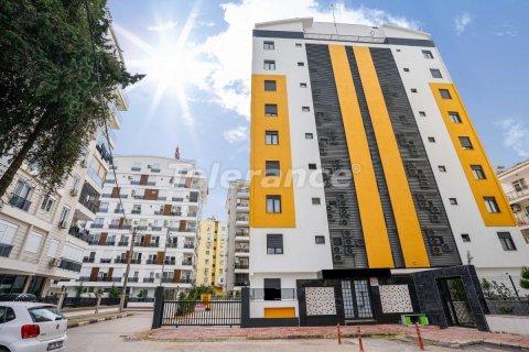 5+1 Lägenhet i Antalya, Turkiet Nr. 2954 - 18