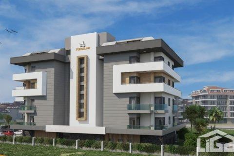 Oba, Antalya, Türkiye №2894 - 3