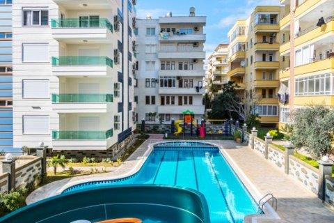 Daire 1+1 Mahmutlar, Antalya, Türkiye №4057 - 2