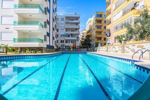 Daire 1+1 Mahmutlar, Antalya, Türkiye №4057 - 1