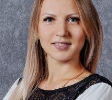 Yuliya Haner