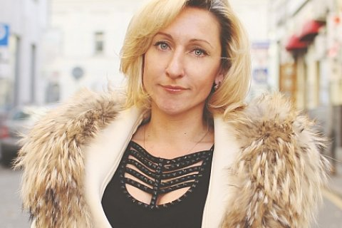 Anna Kovaleva