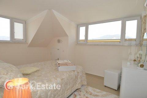 Продажа квартиры в Кестеле, Анталья, Турция 2+1, 115м2, №742 – фото 31