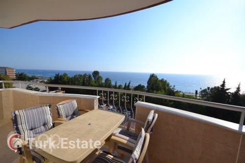 Продажа квартиры в Махмутларе, Анталья, Турция 4+1, 230м2, №490 – фото 2