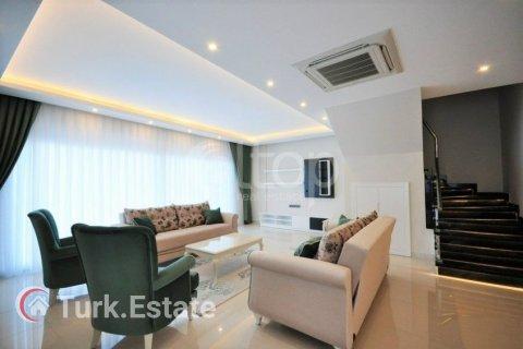 Квартира 1-х ком. в Аланье, Турция №1013 - 32