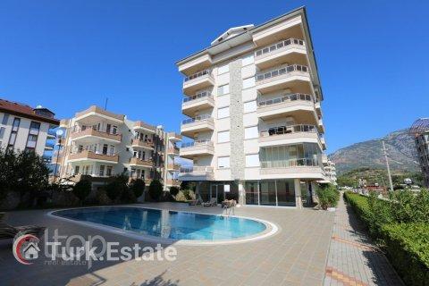 Квартира 1+1 в Кестеле, Турция №209 - 2