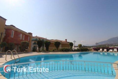 Продажа виллы в Аланье, Анталья, Турция 4+1, 210м2, №923 – фото 3