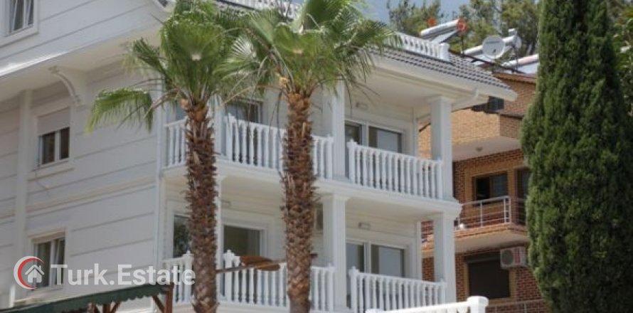 Квартира 2+1 в Кемере, Турция №1171