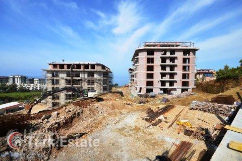 Продажа квартиры в Аланье, Анталья, Турция студия, 67м2, №708 – фото 48