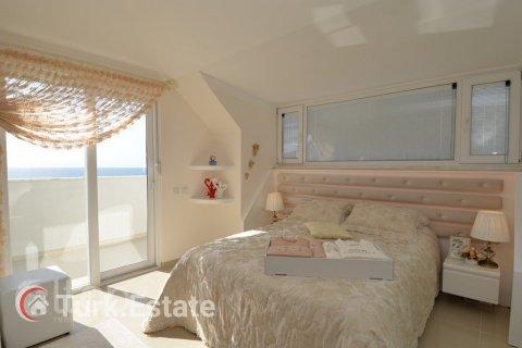 Продажа квартиры в Кестеле, Анталья, Турция 2+1, 115м2, №742 – фото 30