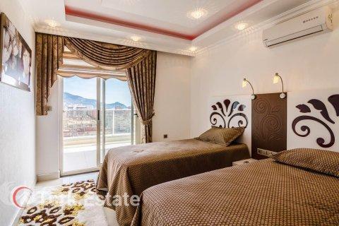 Квартира 1-х ком. в Махмутларе, Турция №1146 - 28