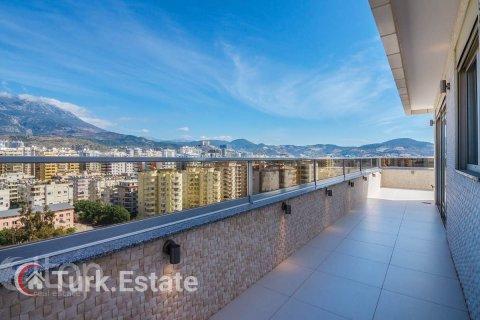 Продажа квартиры в Махмутларе, Анталья, Турция студия, 74м2, №1146 – фото 18