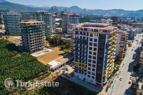 Продажа квартиры в Махмутларе, Анталья, Турция студия, 70260м2, №882 – фото 25