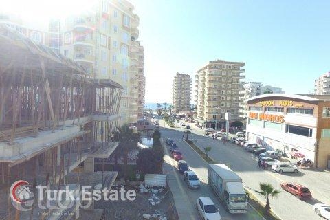 Квартира 2-х ком. в Махмутларе, Турция №239 - 13