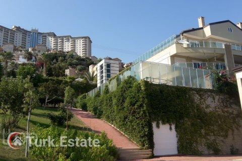 Продажа виллы в Аланье, Анталья, Турция 7+1, 1500м2, №471 – фото 73