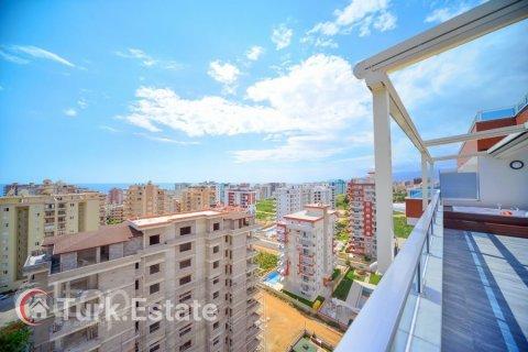 Квартира 3+1 в Махмутларе, Турция №187 - 35