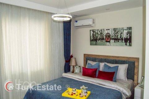 Квартира 1-х ком. в Махмутларе, Турция №797 - 25