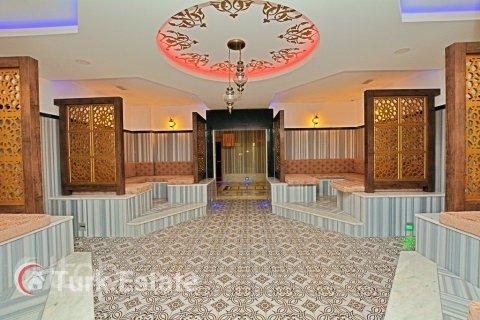 Продажа квартиры в Аланье, Анталья, Турция студия, 60м2, №1001 – фото 41