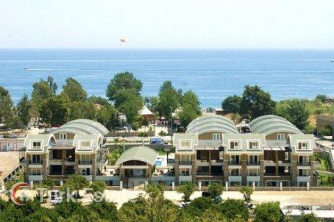 Продажа квартиры в Кемере, Анталья, Турция 2 комн., 116м2, №1189 – фото 2