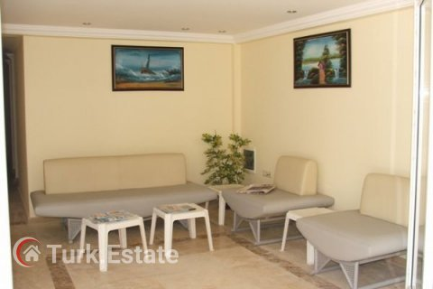 Продажа квартиры в Кемере, Анталья, Турция 2 комн., 116м2, №1189 – фото 22