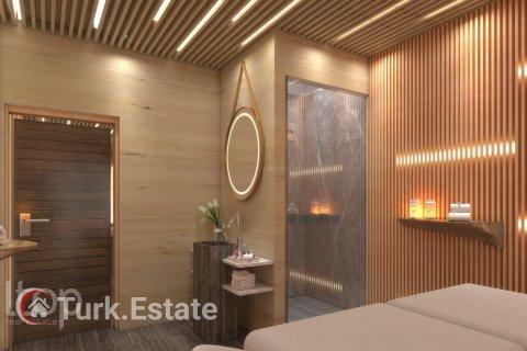 Продажа квартиры в Махмутларе, Анталья, Турция студия, 55м2, №527 – фото 12