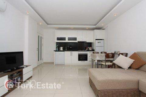Квартира 1+1 в Аланье, Турция №1823 - 8