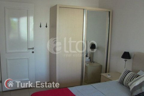 Квартира 2+1 в Джикджилли, Турция №827 - 34