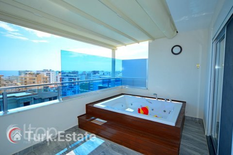Квартира 3+1 в Махмутларе, Турция №187 - 31