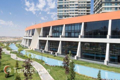 Жилой комплекс Incek Prestij в Анкаре, Турция №1883 – фото 11