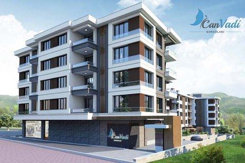 Жилой комплекс Can Vadi в Конье, Турция №1746 – фото 6