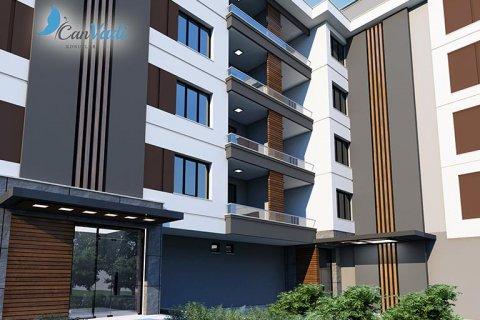 Жилой комплекс 2+1 в Конье, Турция №1746 - 7