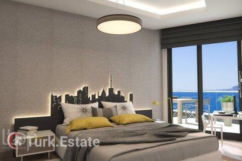 Продажа квартиры в Аланье, Анталья, Турция студия, 67м2, №708 – фото 46