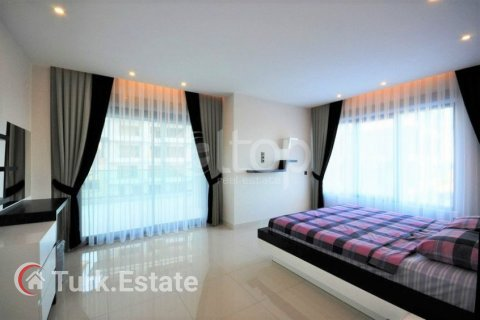 Квартира 1-х ком. в Аланье, Турция №1013 - 37